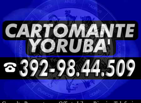 [il Cartomante Yorubà] Non permettere ai dubbi di prendere il sopravvento!
