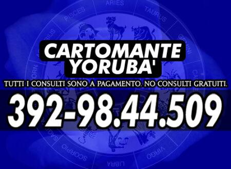 La Miglior Cartomanzia Italiana a un costo accessibile a tutti – Il Cartomante YORUBA'